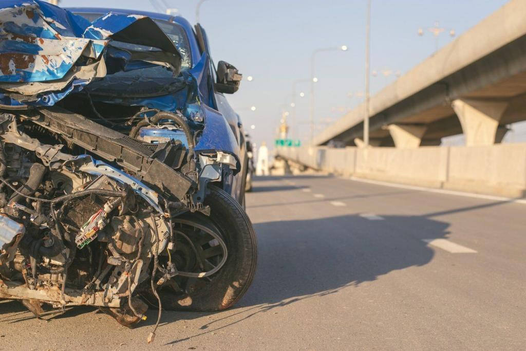 Workers Compensation Claims and Their Causes Car Accidents