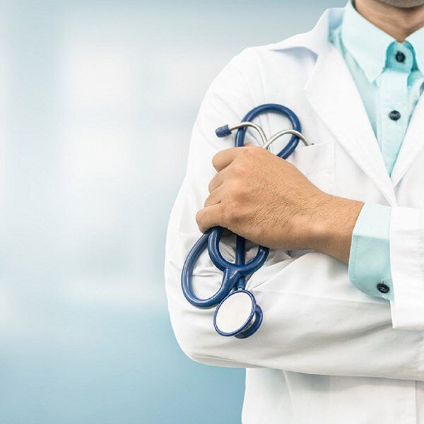 Workers' Compensation Medical Claim Choosing a Doctor