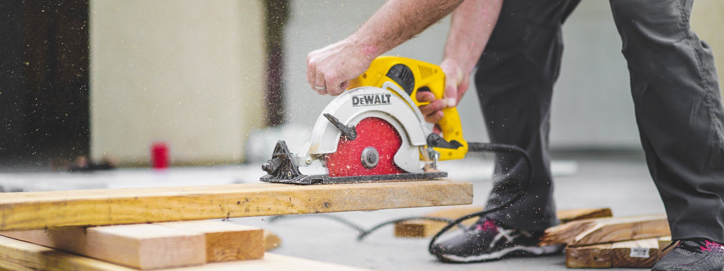 dangerous unsafe conditions in the workplace
