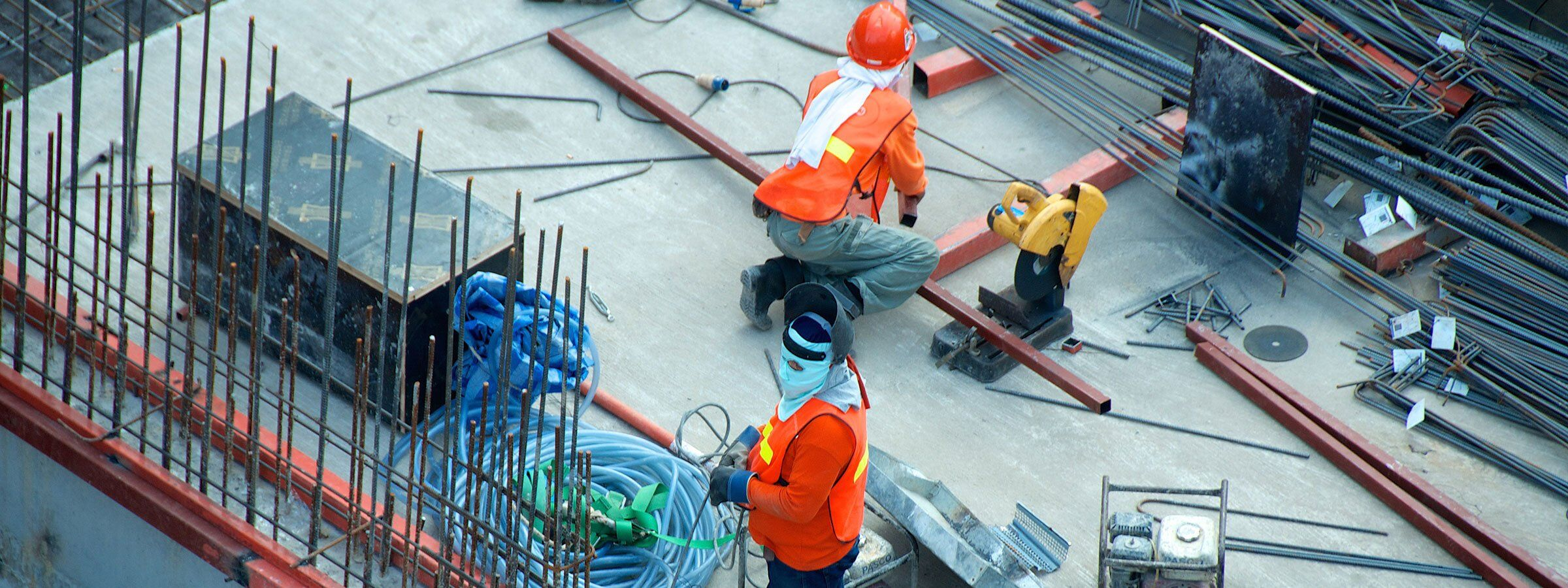 what happens california workers compensation case