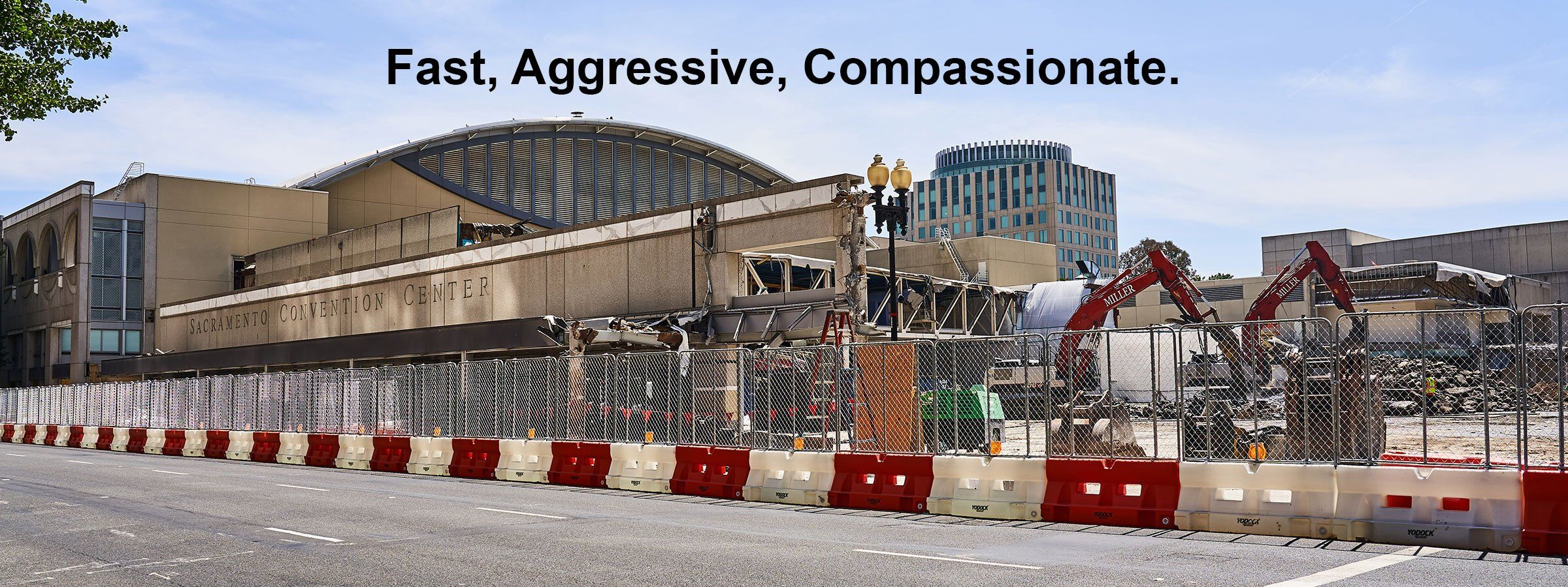 Sacramento Workers' Compensation Attorneys Header Image