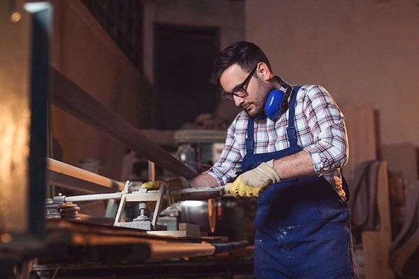 Work Related Injuries Hearing Loss