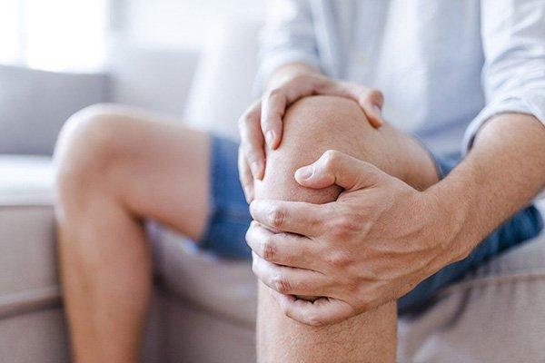 Work Related Injuries Knee Injury